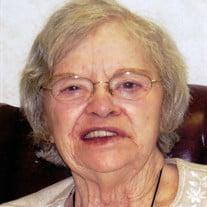 June Lee Dean
