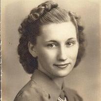 Doris Adeline Feuerbach