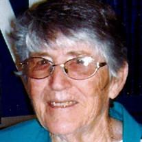 Theda Mae Fairbanks
