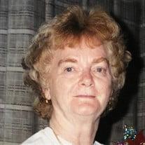 Joyce Ann Sadler-Martin