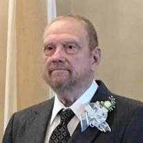 Howard Wade Armstong
