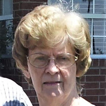 "Kathleen ""Kathy"" Mitchell"