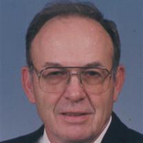 Tom Parsons