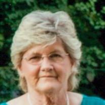 Josephine Haynes Jones