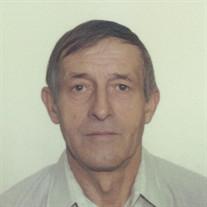 Zdravko Bata Miskovic