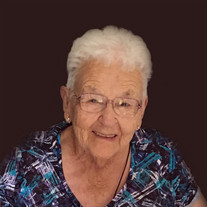 Betty J.  Hand