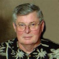 Larry Gene Miller