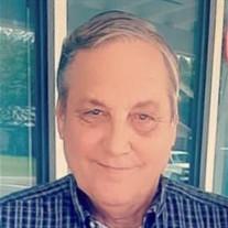 Barry Charles Kraft
