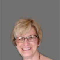 Cheryl Darlene Tabor