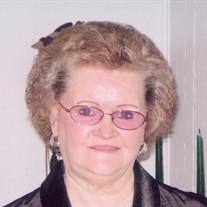 Charlotte Anita Davis