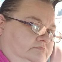 Mrs. Brandy Darlene McCleery
