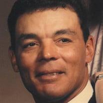 Kenneth C. Morris Jr.