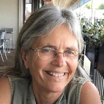 Carol Eileen Van Pelt (FAMILY REQUESTS NO FLOWERS)