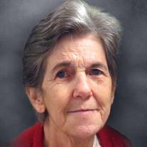 Mrs. Velma Marie Beaver Lovins