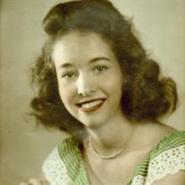 Patsy Ruth (Terrell) Pittman
