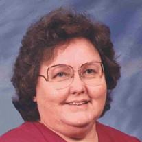 Barbara Marie Nelson
