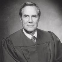 Judge Austin Odell McCloud