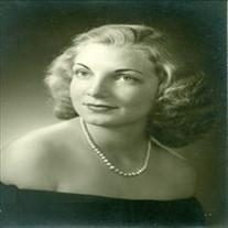 Helen Faye Hughes