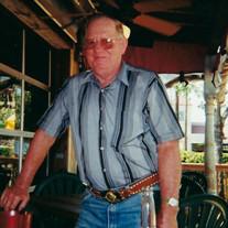 Robert Felton Raby
