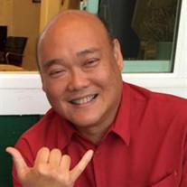 Richard Kenichi Minatoya
