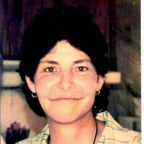 Mary Lane Carpenter