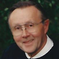 Mr. Peter Hauterbrook