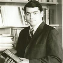 Patrick Michael Conn