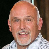 Mr Rick Stanford