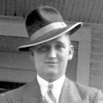 Mr Junior Kern Andersen