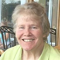 Sandra Kay Horne