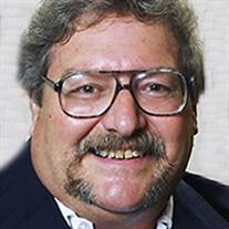 Mr. Gregg Arnold Iverson