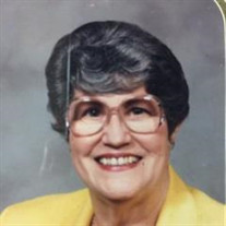 Bobbie Marie Richard