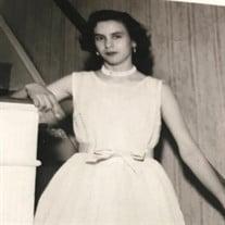 Anita  Louise Bolz