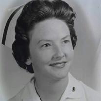 Sally Elizabeth Byrom