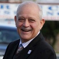 Donato B. Guajardo, Jr.