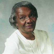 Bertha Mae Drayton