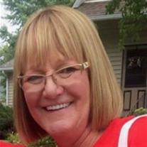 Laurie Breckenridge
