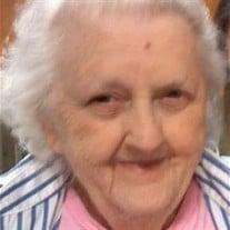 Mrs. Shirley Mae Haskins