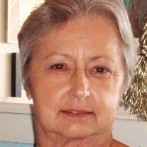 Mrs. Yvonne Eugenie Jones