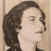 Barbara Jean Mashni