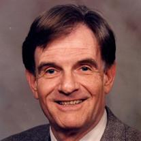 Phillip W. Heilman