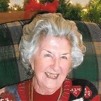 Mary Elizabeth Wettig