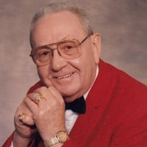 Dean L. Shank