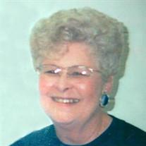Carolyn Sue Rader