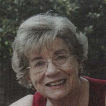 Genevieve Margaret Mihalov