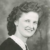 Phyllis Beryl (Hahn) Smith Kirkwood