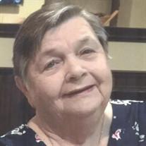 Mrs. Berlin C. McCullough