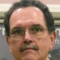 Tony Lane Rogers