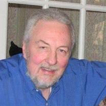 Dr. Michael Peter Bochenek