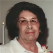 Barbara Ann Yeatts